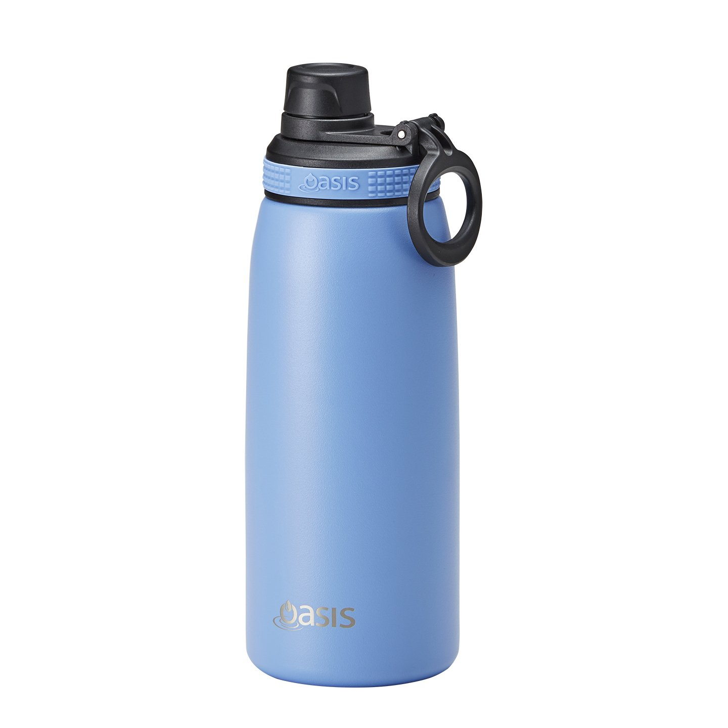 Oasis Lilac Oasis Stainless Steel Sports Bottle