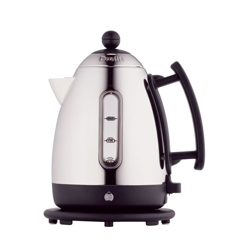 Cordless Kettle Jug 1.5L in Black