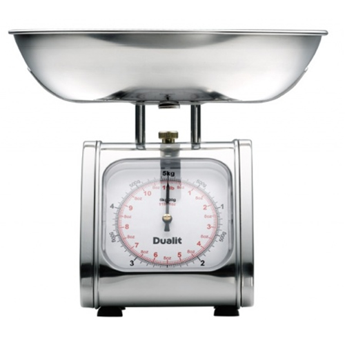 Polished Kitchen Scales