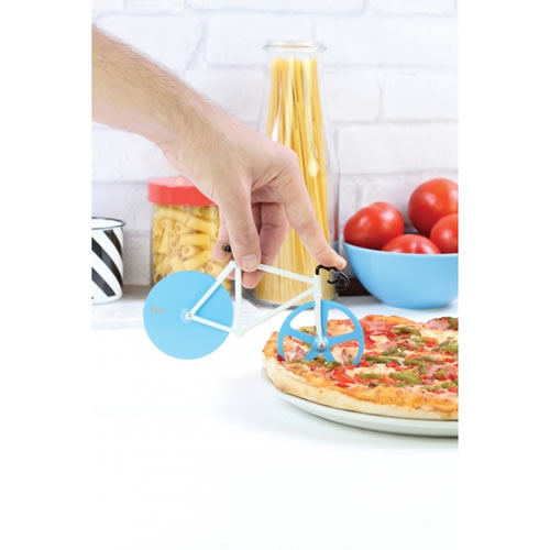 Antarctic Fixie Pizza Cutter