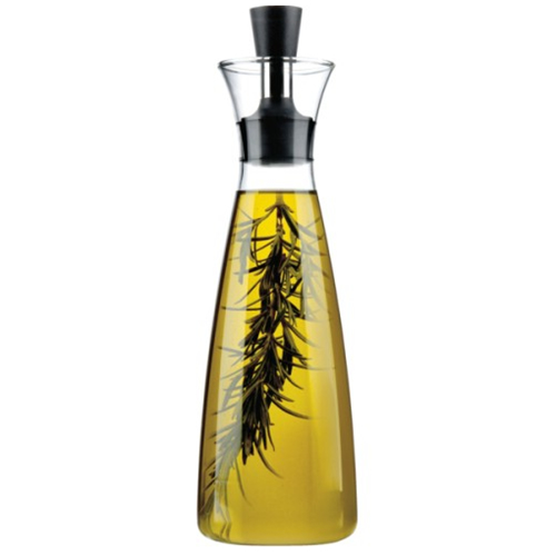 Drip Free Oil & Vinegar Carafe 500ml