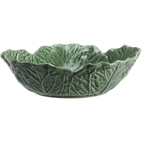 29cm Cabbage Green BowlEBD0104