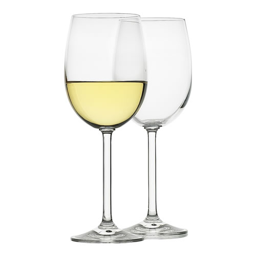 Ecology White Wine Glass 350ml