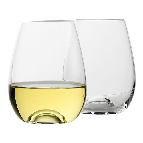 Ecology Stemless White Wine 460ml
