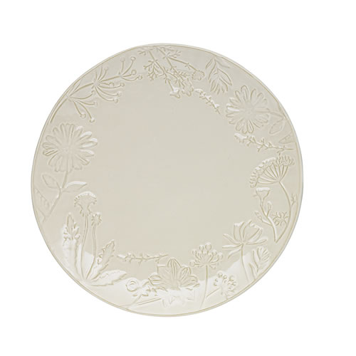 Ecology Meadow Noon Dinner Plate 26cm Stoneware