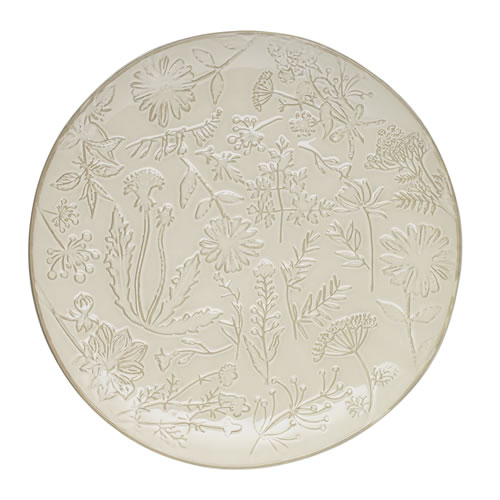 Ecology Meadow Noon Serving Platter 28cm Stoneware