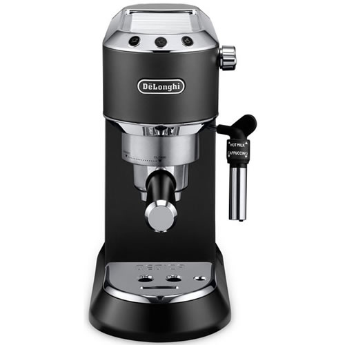 Delonghi Dedica Pump Espresso Machine Black