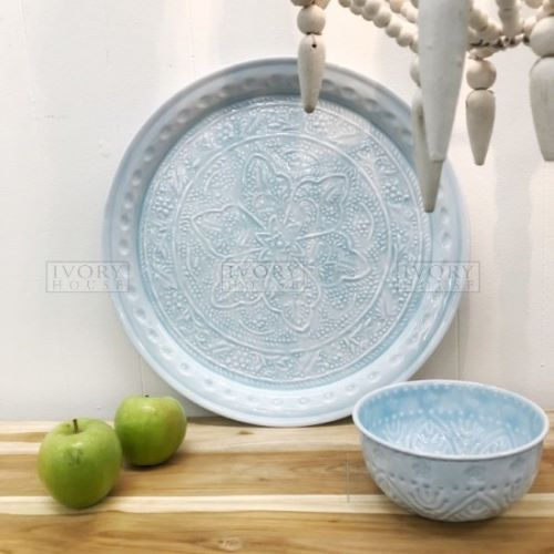 Wash Tray 22cm in Blue