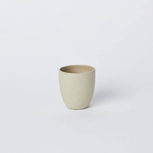 Espresso Cup in Sand