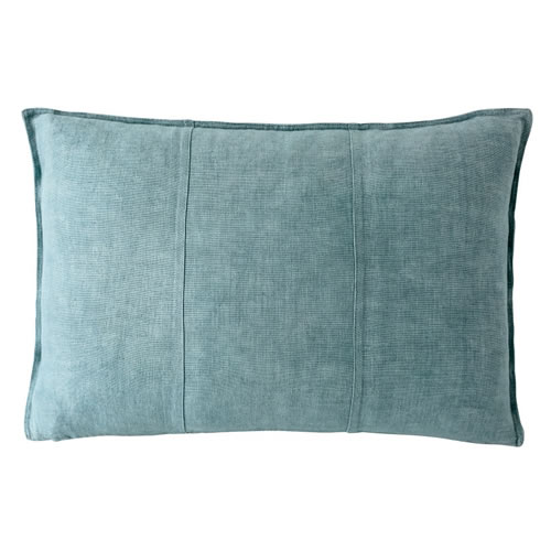 Sea Mist Luca Cushion Linen 40x60cm