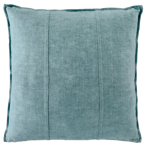 Sea Mist Luca Cushion Linen 50x50cm