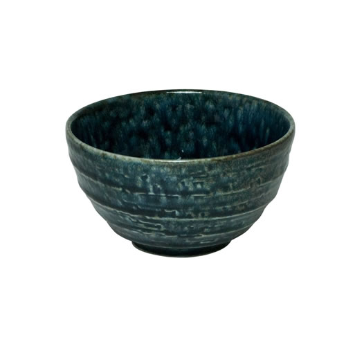 Iroyu Medium Bowl Blue 16cm