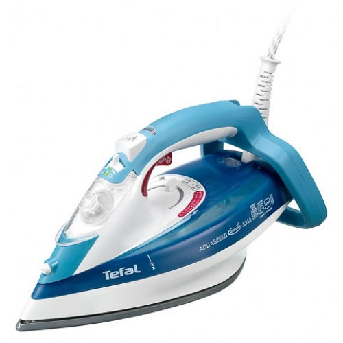 Aquaspeed 355 Steam Iron