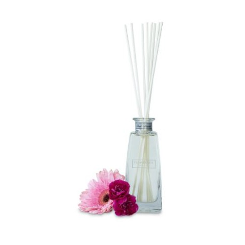 Mini Diffuser Pink Flowers 200ml