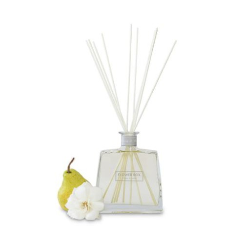Large Diffuser Flowers & Pear 700ml