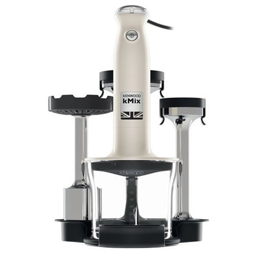 Kenwood kMix Stick Mixer Cream