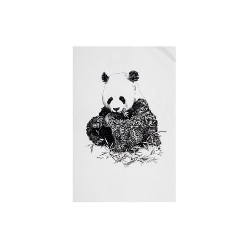 MW Marini Tea Towel Giant Panda