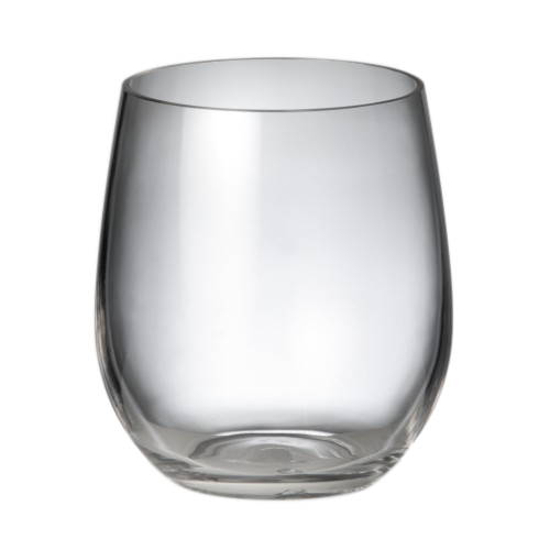 410ml Stemless Polycarbonate Wine Glass