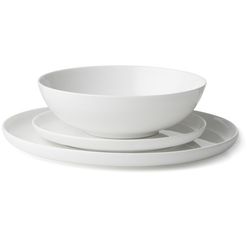 RV Design Cooper 12 Piece Dinner Set