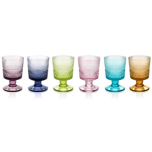 Speedy Goblets in Assorted Colours
