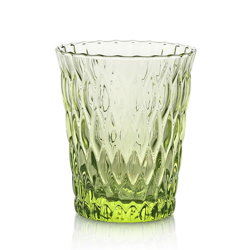 IVV Loto Acid Green 320ml Tumbler