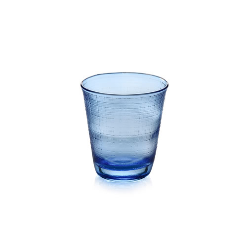 Denim Blue Tumbler
