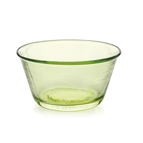 Denim Green Bowl
