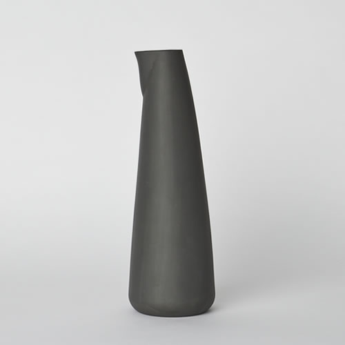 Water Jug in Slate