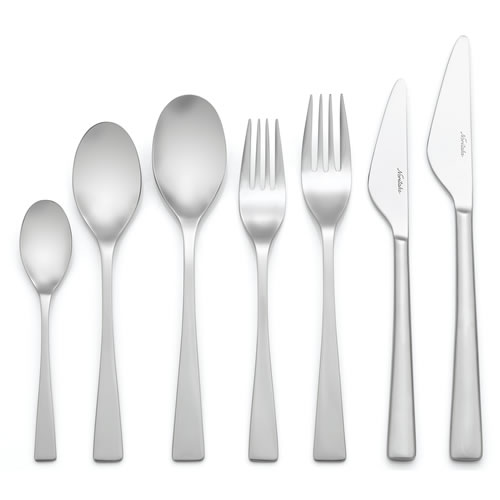 Alzette 56pce Cutlery Set