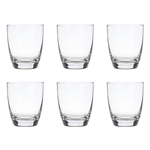Krosno Vinoteca DOF Glass 390ml