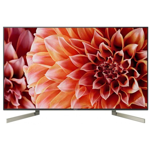 "Sony 65"" X90F LED 4K Ultra HDR Android TV with Dolby Vision"