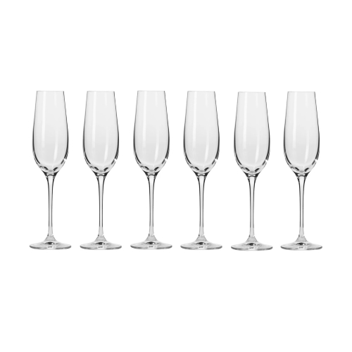 Harmony Flutes 180ML Set of 6