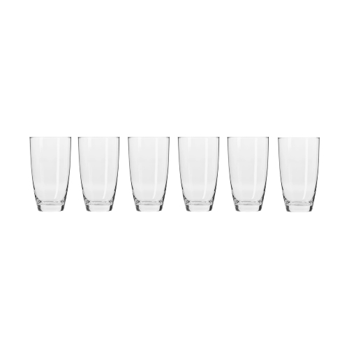 Harmony Hiball Tumblers 500ML Set of 6