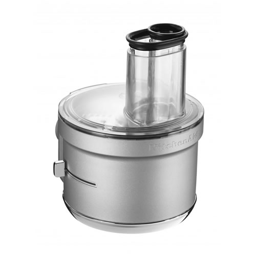Food Processer Attachment