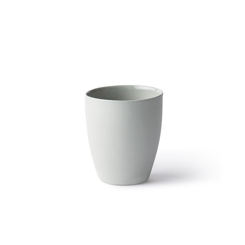Latte Cup in Ash