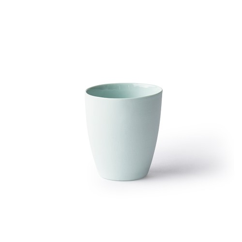 Latte Cup in Mist