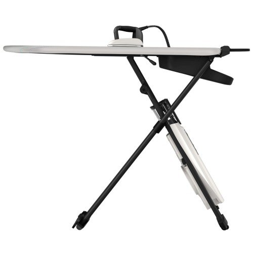 LauraStar Smart I Ironing System Black and White