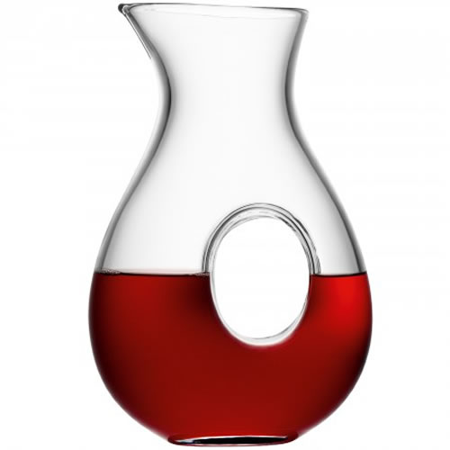 Ono Jug 1.2L in Clear