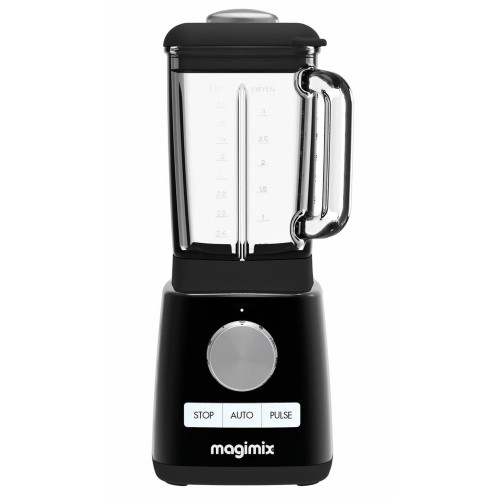 Power Blender in Black