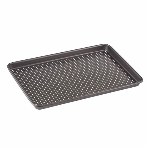 CrispyBake Non Stick Baking Tray