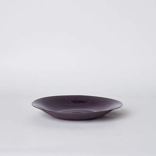 Baby Nest Bowl in Plum