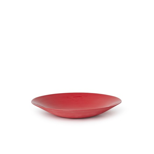 Nest Bowl Baby in Red