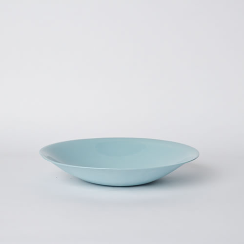 Nest Bowl Medium in Duck Egg