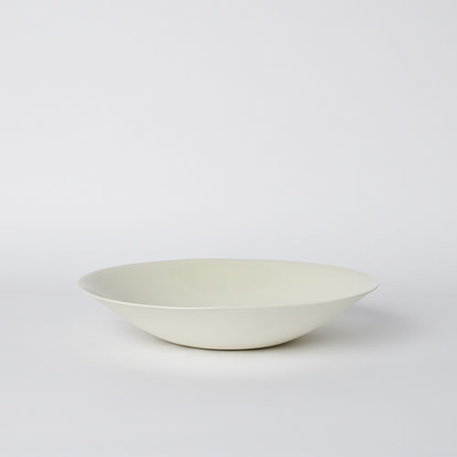 Nest Bowl Medium in Milk