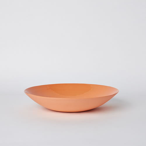 Nest Bowl Medium in Orange