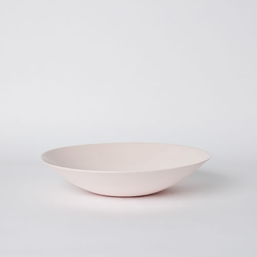 Nest Bowl Medium in Pink