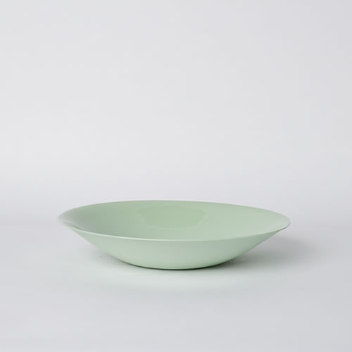 Nest Bowl Medium in Pistachio