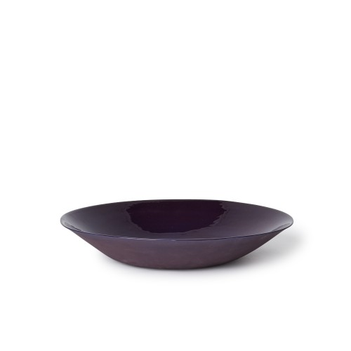 Nest Bowl Medium in Plum