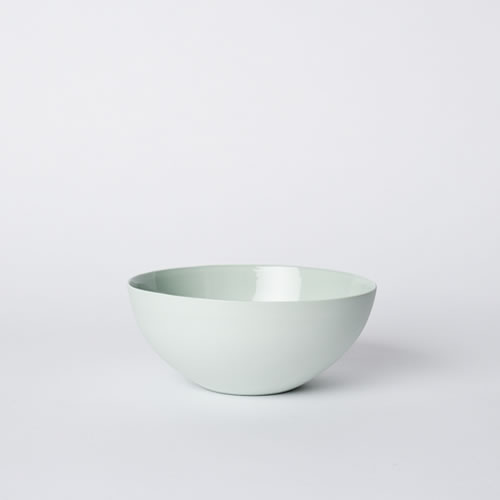 Noodle Bowl Cereal in Mist