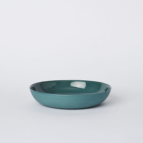 Pebble Bowl Medium in Bottle
